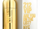 212 VIP Carolina Herrera for women Pictures
