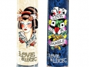 Ed Hardy Love & Luck for Men Christian Audigier Masculino Imagens