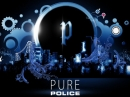 Pure Man Police pour homme Images