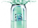 212 Splash for Women di Carolina Herrera da donna Foto