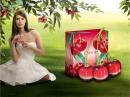 Cherries Oriflame dla kobiet Zdjęcia