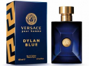 Versace Pour Homme Dylan Blue Versace cologne - a new fragrance for men 2016