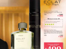 Eclat for Men Oriflame for men Pictures