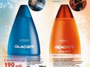 Glacier Athletic Oriflame für Männer Bilder