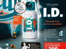 I.D. Energy Oriflame für Männer Bilder