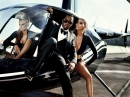 I Am King Sean John pour homme Images