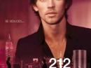 212 Sexy Men Carolina Herrera für Männer Bilder