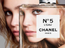 Chanel No 5 L'Eau Chanel Feminino Imagens