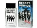 Secret Service Legend Brocard Masculino Imagens