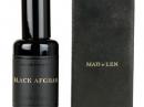 No. XXII Black Afghan Mad et Len dla kobiet i mężczyzn Zdjęcia