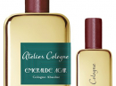Emeraude Agar Atelier Cologne for women and men Pictures