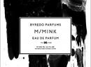 M/Mink Byredo dla kobiet i mężczyzn Zdjęcia