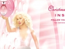 Inspire Christina Aguilera for women Pictures
