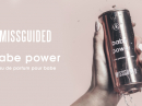 babe power missguided