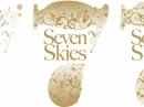 Belle Histoire Seven Skies эмэгтэй Зураг