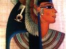Cleopatra di Tocca da donna Foto