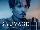Sauvage Eau de Parfum Christian Dior 男用 图片