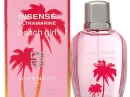 Insense Ultramarine Beach Girl Givenchy для женщин Картинки