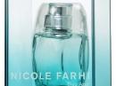 Bleu Azur Nicole Farhi de dama Imagini