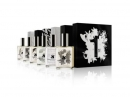 Six Scents 5 Jeremy Scott: Illicit Sex Six Scents pour homme et femme Images