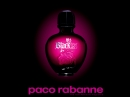 Black XS for Her Paco Rabanne 女用 图片