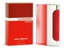 Ultrared Men Paco Rabanne for men Pictures