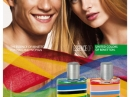 Essence of United Colors of Benetton Woman Benetton de dama Imagini
