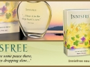 Inisfree Fragrances of Ireland de dama Imagini