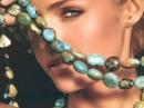Pure Turquoise Ralph Lauren Feminino Imagens