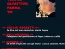 Teatro Olfattivo Di Parma: Mangiami Dopo Teatro Hilde Soliani para Hombres y Mujeres Imágenes