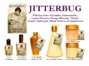 Jitterbug Opus Oils Feminino Imagens
