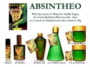 Absintheo Opus Oils pour homme Images