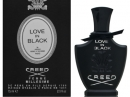 Love in Black di Creed da donna Foto