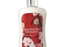 Sheer Japanese Cherry Blossom Bath and Body Works de dama Imagini