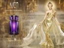 Alien Thierry Mugler for women Pictures
