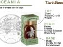Oceania Tiare Blossom Compagnia Delle Indie unisex Imagini