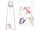 L`eau d`Issey Eau D`Ete Summer Edition Issey Miyake for women Pictures