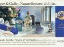 Lavande Royale Roger & Gallet للنساء  الصور
