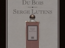 Feminite du Bois Serge Lutens for women and men Pictures