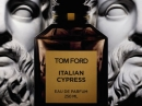 Italian Cypress Tom Ford pour homme et femme Images
