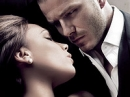 Signature Story for Him David & Victoria Beckham de barbati Imagini