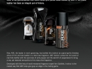 Axe Instinct Axe pour homme Images