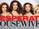 Desperate Housewives Lynette LR für Frauen Bilder