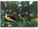 Amerindian Gardens Nicolas Danila pour femme Images