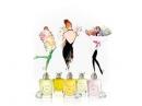 Les Creations de Monsieur Dior Diorissimo Eau de Toilette Christian Dior Feminino Imagens