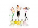 Les Creations de Monsieur Dior Forever and Ever Christian Dior Feminino Imagens