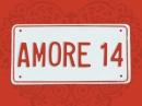 Amore 14 Red Fiorucci de dama Imagini