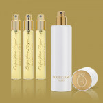 Houbigant Launches Travel Sprays and Limited Editions in Time for the Holidays!
