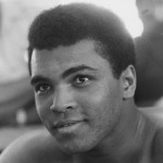 New Muhammad Ali Fragrances (Fragrantica Giveaway)