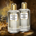 Embraced by Incense: Mancera Paris Gold Incense and Hindu Kush